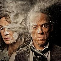 BWW Reviews: SWEENEY TODD, Harrington's Pie and Mash Shop, 39-45 Shaftesbury Avenue, March 20 2015