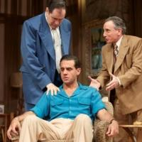 BWW TV: Sneak Peek of Bobby Cannavale, Marin Ireland, Chip Zien and More in THE BIG KNIFE!