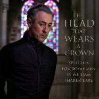 Alan Cumming Releases Shakespeare Album Today