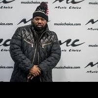 Hip Hop Legend Raekwon Takes over Music Choice's Rap Channel