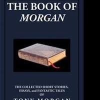 THE BOOK OF MORGAN is Released