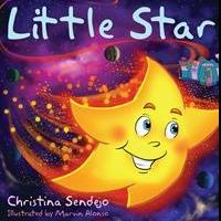 Christina Sendejo's New Book LITTLE STAR is Released