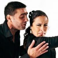 Sonia Olla & Ismael Fernandez in TABLAO SEVILLA Set for Roger Smith Hotel in April