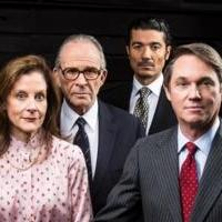 BWW Interviews: Molly Smith and Larry Wright on CAMP DAVID's Journey from Summit to Stage