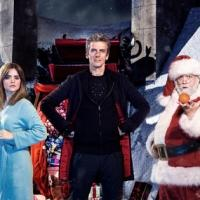 BWW Recap: Spend Your 'Last Christmas' with DOCTOR WHO