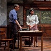 BWW Reviews: History Comes Alive With Theater J's THE HAMPTON YEARS