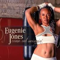 Jazz Singer Eugenie Jones to Release 'Come Out Swingin', 5/12
