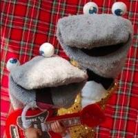 EDINBURGH 2014 - BWW Reviews: SCOTTISH FALSETTO SOCK PUPPET THEATRE, Gilded Balloon, August 13 2014