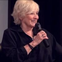 BWW TV Exclusive: Backstage with Richard Ridge- SAG Foundation Conversations Series with Betty Buckley