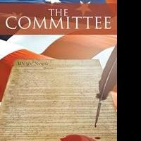 Justin Bailey Launches Debut Book, THE COMMITTEE