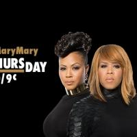 WE tv's MARY MARY Season 4 Premiere Delivers 1.3 Million Viewers