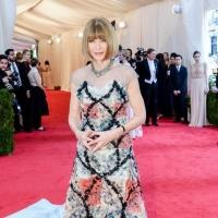 Photo Flash: Lea Michele, Idina Menzel, Anna Kendrick & More Sparkle at NY's Annual Met Gala