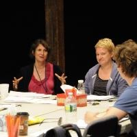 BWW Exclusive: NTI - Unparalleled Access to New Work & Living Writers