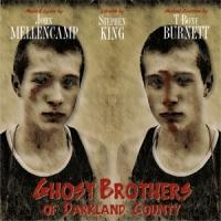Coming to Baltimore! Supernatural musical Ghost Brothers of Darkland County � November 16