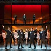 Meet the Current Casts of Broadway's Long Running Hits - JERSEY BOYS
