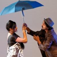 BWW Reviews: San Diego Jewish Film Fest Rocks Bollywood