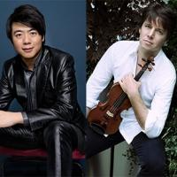 Weill Hall and the Green Music Center Announce 2015-16 Season - Lang Lang, Joshua Bell, Kristin Chenoweth and More!