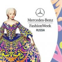 FASHION ONE Appointed as Official International Media Partner for Mercedes-Benz Fashion Week Russia