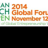 Master Artist Cao Yong to Unveil Latest Work at 2014 Cleantech Open Global Forum & Gala Dinner