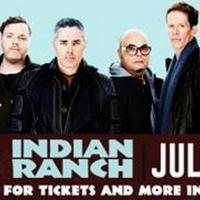 Barenaked Ladies to Play Indian Ranch, 7/20