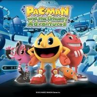 PAC-MAN to Round Out Season 2 on Disney XD