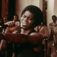 HBO Debuts Documentary MR. DYNAMITE: THE RISE OF JAMES BROWN Tonight