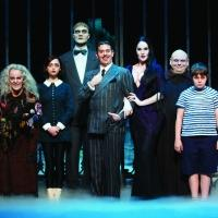 BWW Reviews: THE ADDAMS FAMILY Moves into the Majestic