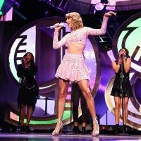 Taylor Swift, Chris Brown & More Perform at 4th Annual iHeartRadio Music Festival