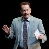 Tom Hanks-Led LUCKY GUY Extends Through July 3