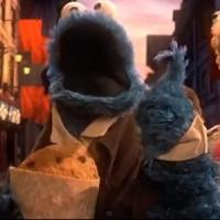 VIDEO: SESAME STREET Parodies LES MIS with 'Les Mousserables'