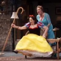 STAGE TUBE: Randall Goes 'Honey Badger' on VANYA AND SONIA AND MASHA AND SPIKE