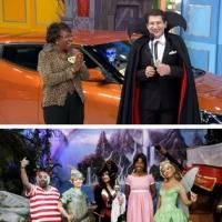 CBS Daytime Celebrates Halloween with Themed-Shows Today