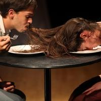 BWW Reviews: Rosie Herrera Dance Theater Nourishes the Body and Reveals the Soul in DINING ALONE