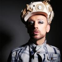 Boy George to Mentor on AMERICAN IDOL's 80's Night; Announces North American Tour With Culture Club