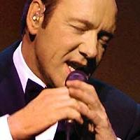 Kevin Spacey Comments On Upcoming Charity Concert