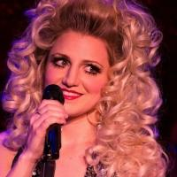 Tony Nominee Annaleigh Ashford Comes to the Venetian Room Next Month