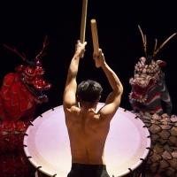 The Sony Centre For The Performing Arts Presents KODO ONE EARTH TOUR: MYSTERY, 3/12
