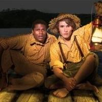BWW Reviews: Hale Orem's BIG RIVER Is Expertly Staged, Highly Entertaining � and Uplifting