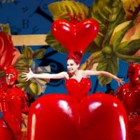 BWW Reviews: Ballet in Cinema from Emerging Pictures Presents ALICE IN WONDERLAND