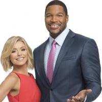 LIVE WITH KELLY AND MICHAEL's 27th Season Kicks Off Next Week