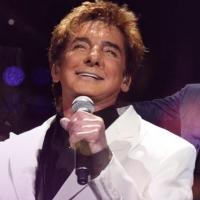 Barry Manilow Set to Headline PBS's CAPITOL FOURTH
