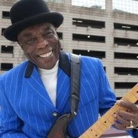 Blues Legend Buddy Guy Plays the McCoy Center in New Albany Tonight