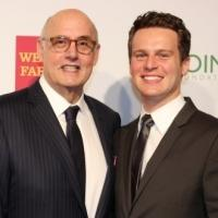 Photo Coverage: Point Foundation Honors Jonathan Groff & Jeffrey Tambor