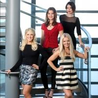 Celtic Woman Kicks Off North American Leg of 10th Anniversary World Tour Today