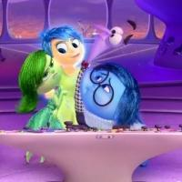 VIDEO: Watch First Teaser Trailer for Disney/Pixar's INSIDE OUT