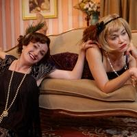 BWW Reviews: North Coast Rep Falls for 'Angels'