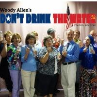Carollwood Players Theatre Present DON'T DRINK THE WATER