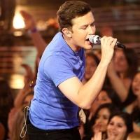 VIDEO: Scotty McCreery Performs 'Feelin' It' on Last Night's AMERICAN IDOL