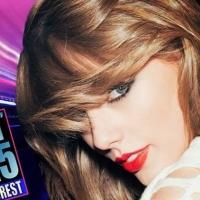 Taylor Swift to Headline ABC's NEW YEAR'S ROCKIN EVE with RYAN SEACREST