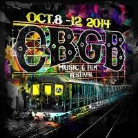 Jane's Addiction to Headline 2014 CBGB Music & Film Festival Free Times Square Concert
